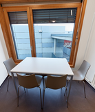 Panorama von Virtual tour - shared apartment for three students
