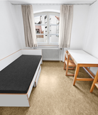 Panorama von Virtual tour - single apartment