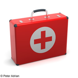 Legal Issues Surrounding First Aid