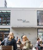 Cafeteria am Studentenhaus Würzburg