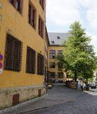 Cafeteria Alte Universität Würzburg