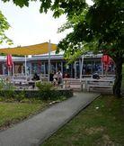 Cafeteria FHWS Campus Schweinfurt