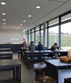 Cafeteria FHWS Sanderheinrichsleitenweg Würzburg