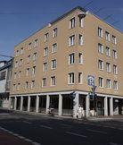 Hornthalstraße