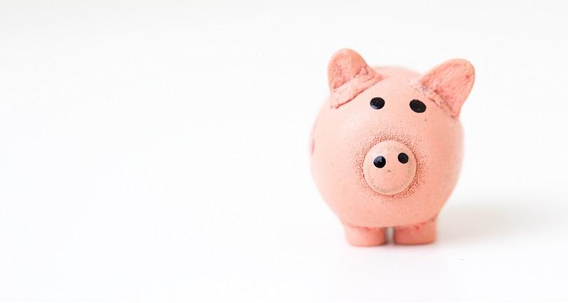 Ein Herz für Sparschweine: Wir helfen Ihnen bei Geldproblemen.