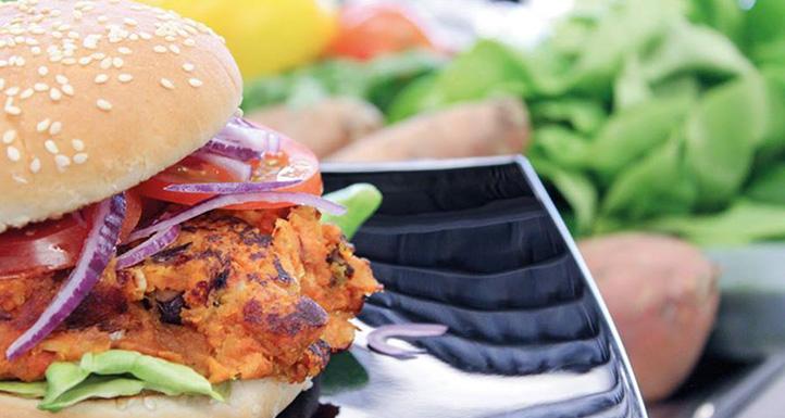 Vom 15. Mai – 26. Mai - Amerikanische Wochen mit Burger & Co in der Burse