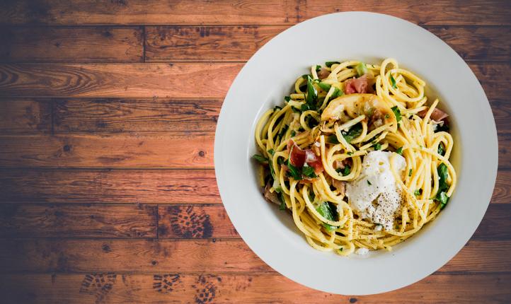 Jetzt neu: Pasta to go - Alle Infos finden Sie hier!