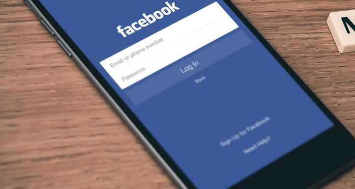 Bleib auf dem Laufenden mit unserer Facebook-Fanpage