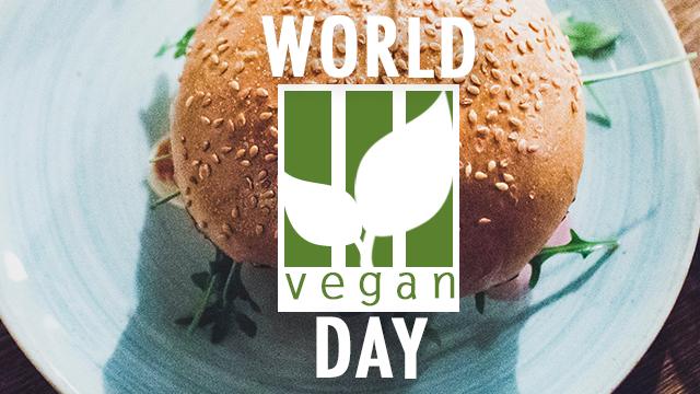 """Den """"World Vegan Day"""" und weitere Mensa-Aktionen finden Sie hier!"""
